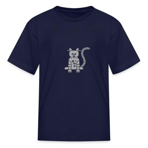 Sparkle Catbot - Kid - Kids' T-Shirt