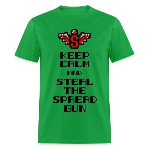 Men's Contra-Douche T-Shirt - Men's T-Shirt