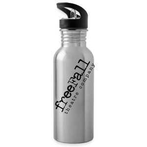 freeFall Water Bottle - Water Bottle