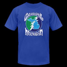 Grateful Michigan ~ 316