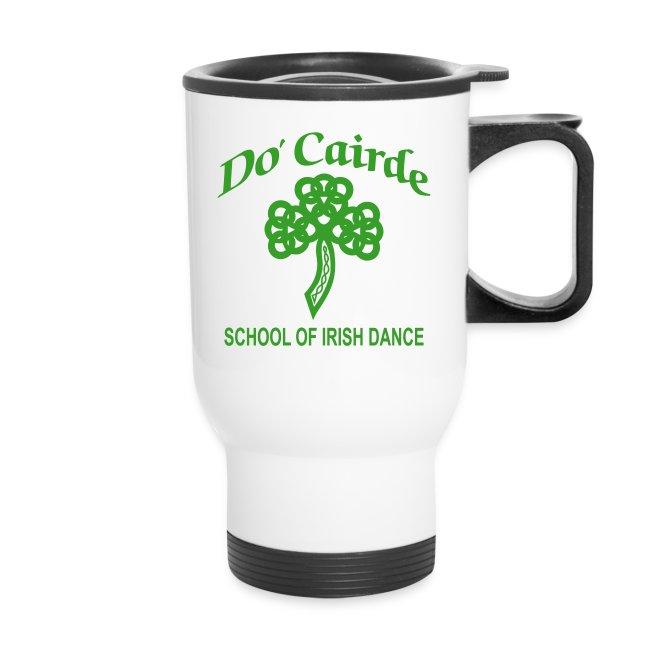 Do Cairde Travel Coffee Mug