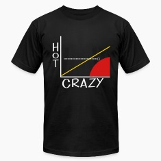 KCCO - Hot Crazy Scale T-Shirts