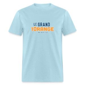 Le Grand Orange (Male) - Men's T-Shirt