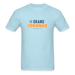 Le Grand Orange (Male) - Men's T-Shirt