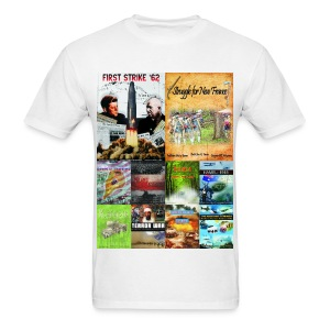 collection std - Men's T-Shirt