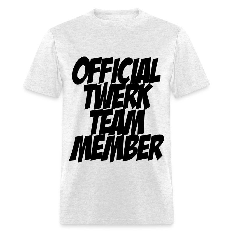 Official twerk team