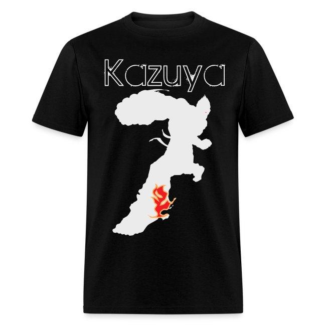 Kazuya dark