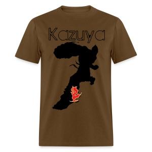 Kazuya - Men's T-Shirt