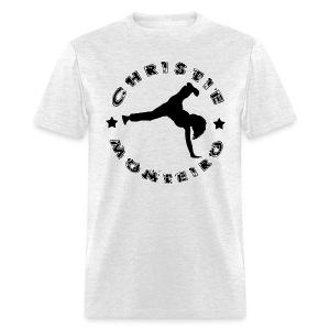Christie Monteiro Men - Men's T-Shirt