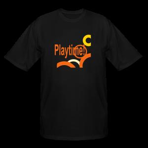 Playtime - Men's Tall T-Shirt