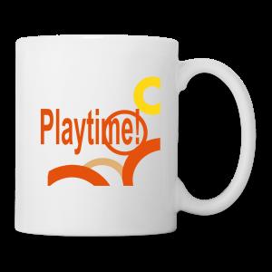 Playtime - Coffee/Tea Mug