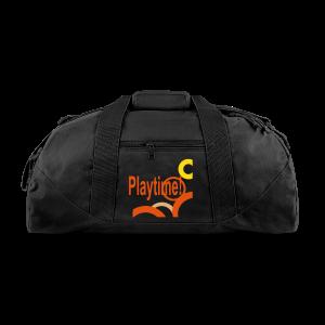 Playtime - Duffel Bag