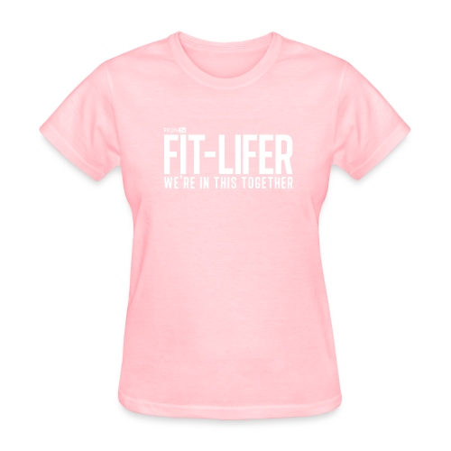 Womens FitLifer T-Shirt - Women's T-Shirt