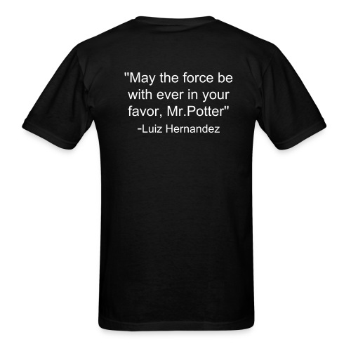 May it be - Men's T-Shirt