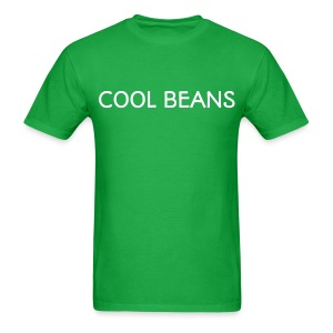 Cool Beans Tee - Men's T-Shirt