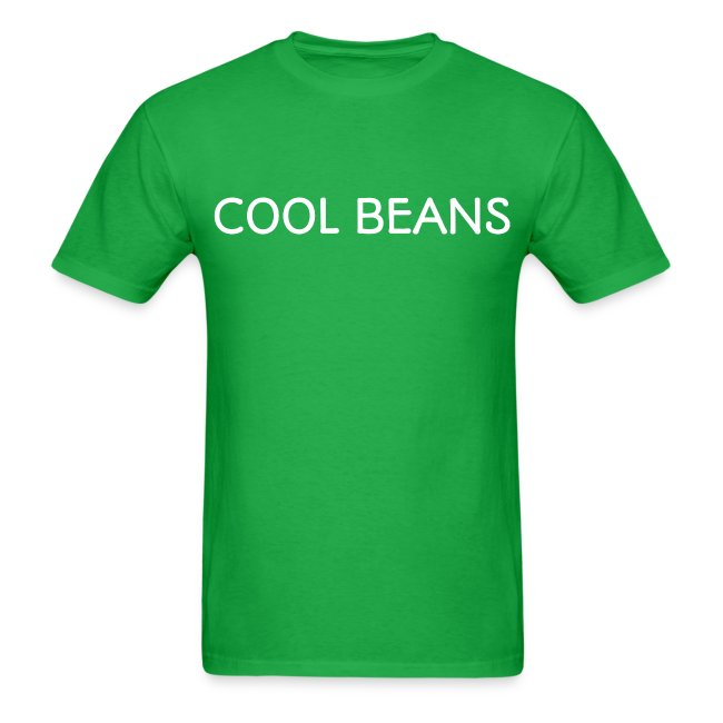 Cool Beans Tee