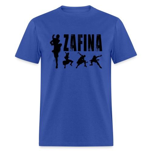 Zafina Men - Men's T-Shirt