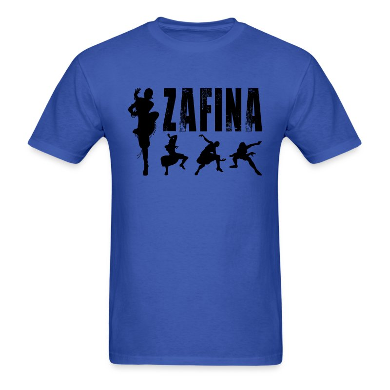 Zafina Men - Men's T-Shirt
