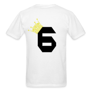 T-Shirts ~ Men's T-Shirt ~ King James Shirt