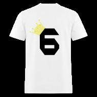 T-Shirts ~ Men's T-Shirt ~ King James Shirt