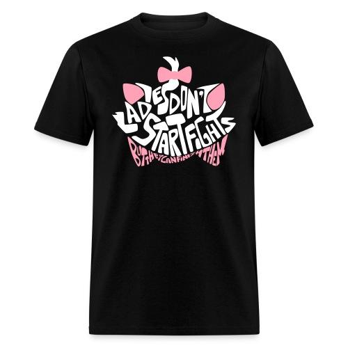 Men's Ladies - Men's T-Shirt