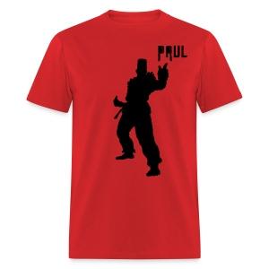 Paul men - Men's T-Shirt