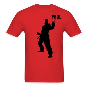 Paul men - Men's T-Shirt