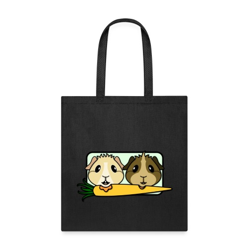 'Pair of Pigs' Tote Shopping Bag - Tote Bag