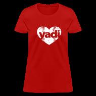 T-Shirts ~ Women's T-Shirt ~ Love Yadi