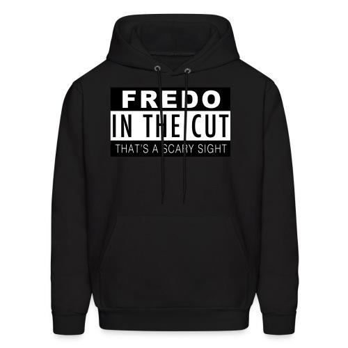 Fredo In the Cut Hoodie - Men's Hoodie