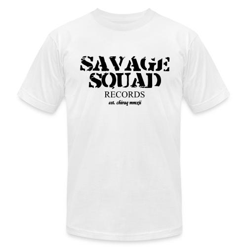 Savage Squad Tee - Men's Fine Jersey T-Shirt