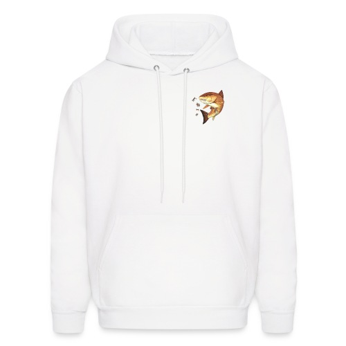 Redfish hooded sweatshirt - Men's Hoodie