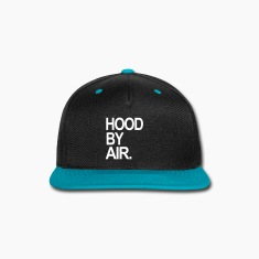 hood by air Caps