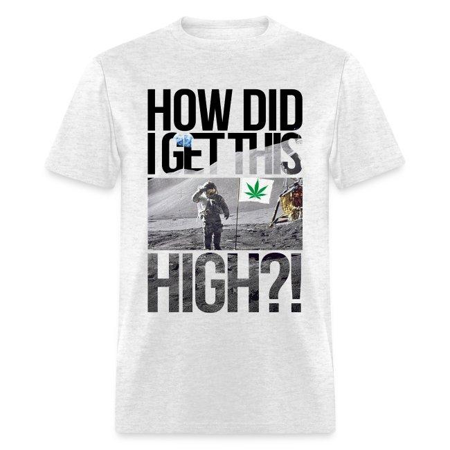 High Astronaut