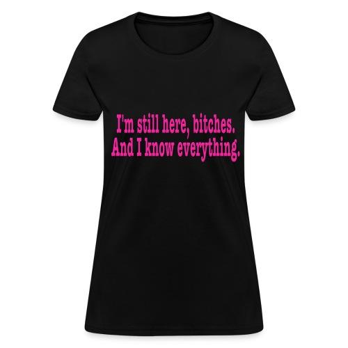 Pretty Little Liars - Women's T-Shirt