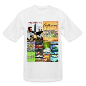 3xt collection - Men's Tall T-Shirt