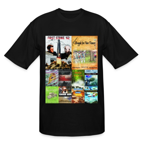 3xt collection - Men's Tall T-Shirt