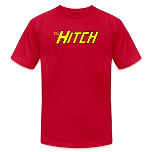 The Hitch - Men's T-Shirt by American Apparel