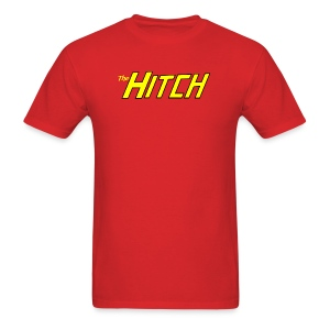 The Hitch - Men's T-Shirt