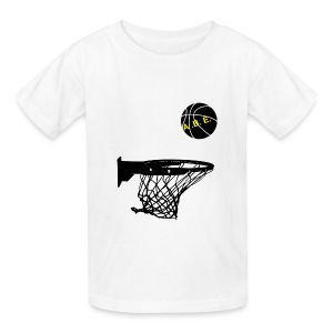 KIDS HOOPS T-SHIRT - Kids' T-Shirt