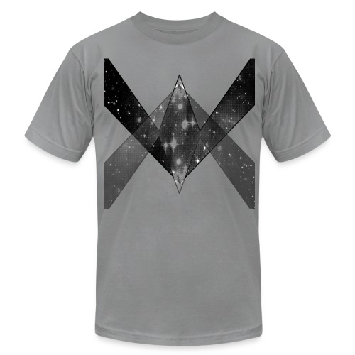 Space- Men - Men's  Jersey T-Shirt