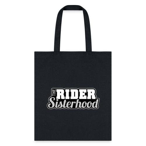 Rider Sisterhood Tote Bag - Tote Bag