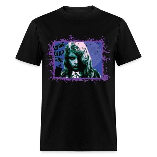 Living Dead Girl - Men's T-Shirt