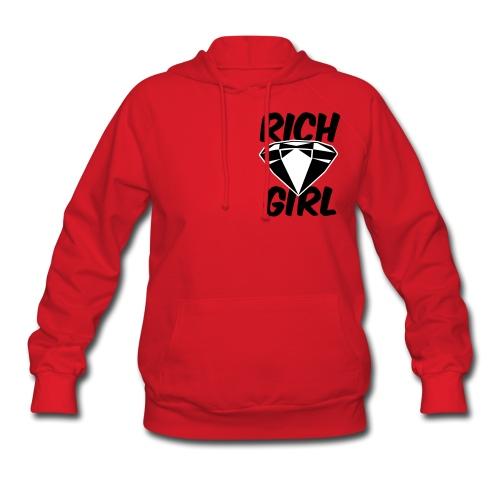 Rich Girl Gear - Women's Hoodie