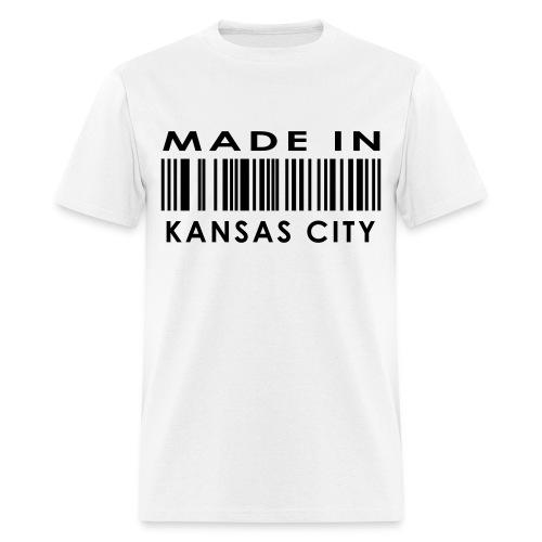 Made In KC - Men's T-Shirt