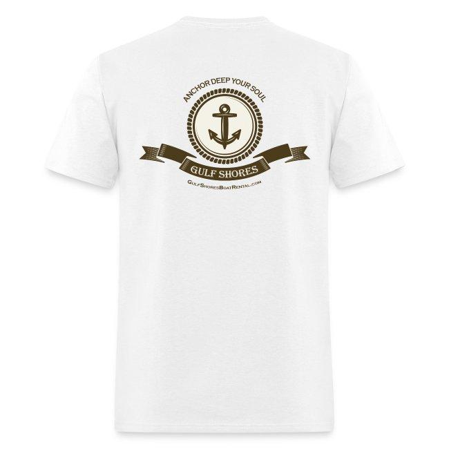 Anchor Deep Your Soul - Captain