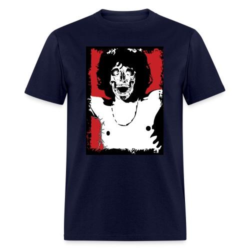 The Skull Mountain King - Men's T-Shirt
