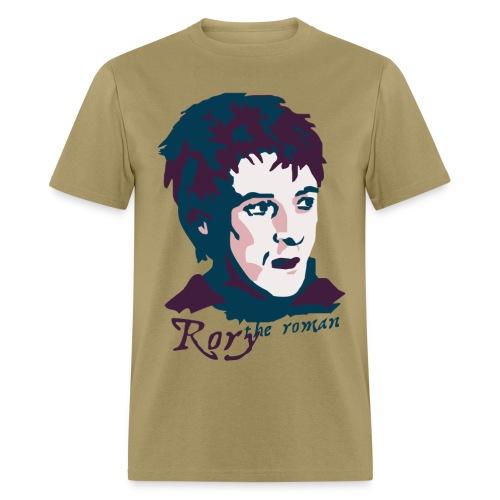 Rory The Roman - Men's Tee - Men's T-Shirt