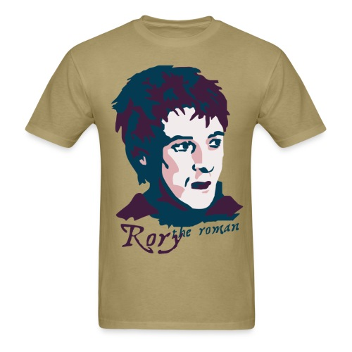 Rory The Roman - Men's Tee - Men's T-Shirt