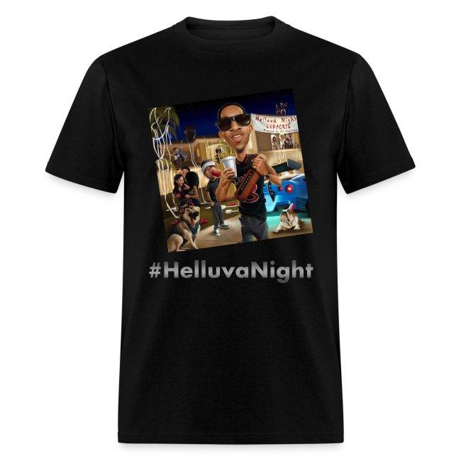 #HelluvaNight - DTP Records